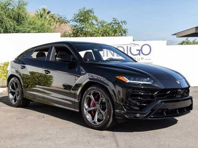 Lamborghini Urus 2019 $249990.00 incacar.com