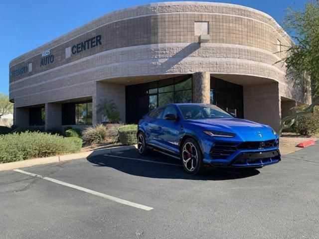 Lamborghini Urus 2019 $268000.00 incacar.com
