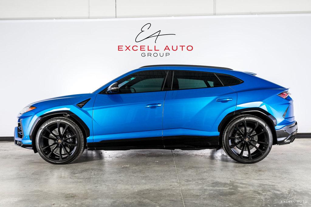Lamborghini Urus 2019 $279900.00 incacar.com