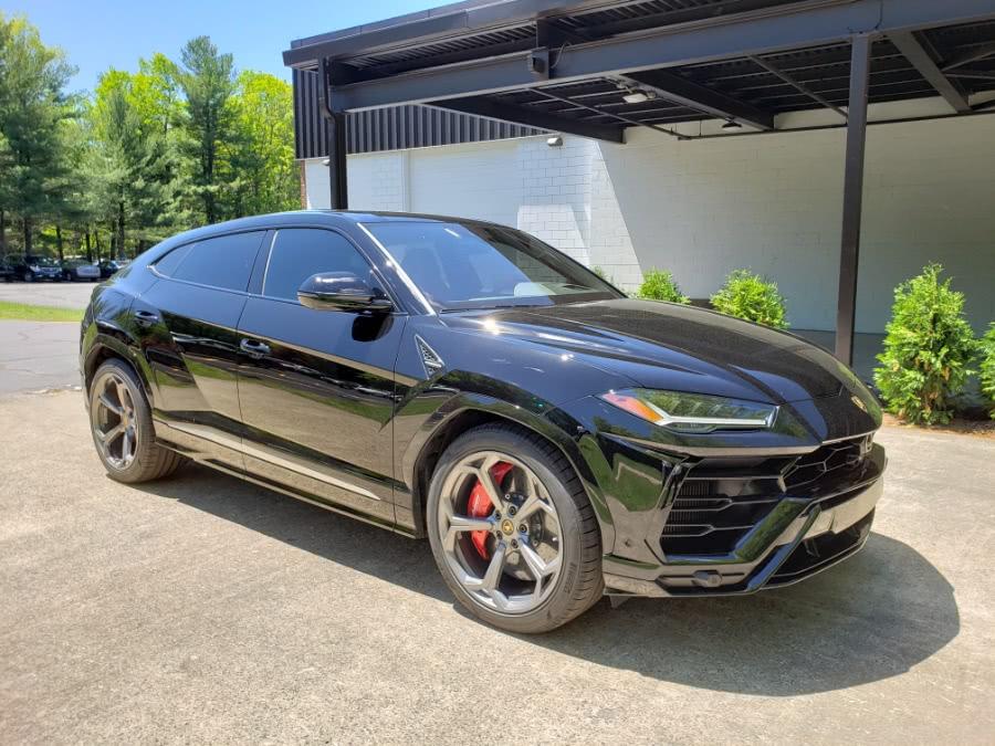 Lamborghini Urus 2019 $259900.00 incacar.com