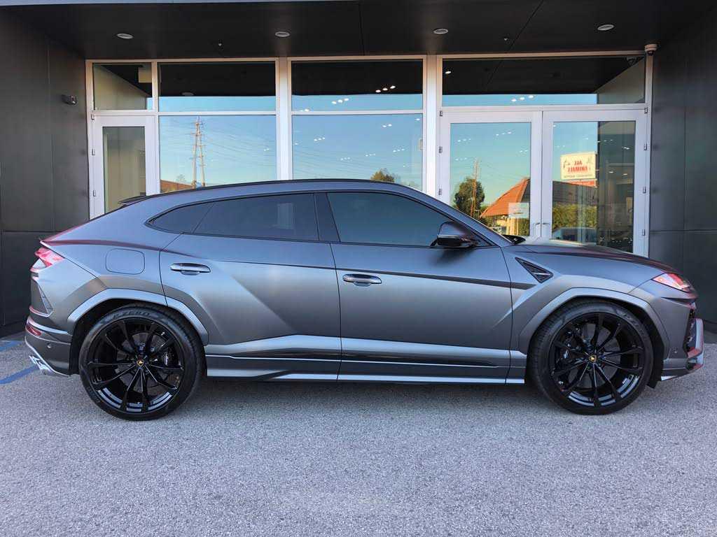 Lamborghini Urus 2019 $295995.00 incacar.com