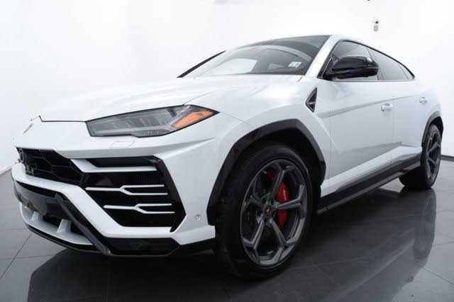 Lamborghini Urus 2019 $284000.00 incacar.com