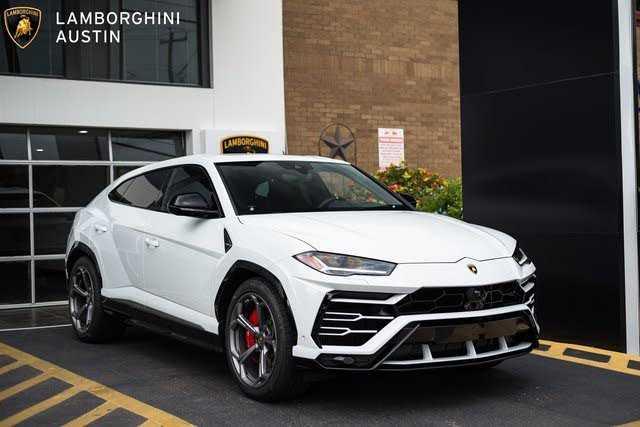 Lamborghini Urus 2019 $249943.00 incacar.com