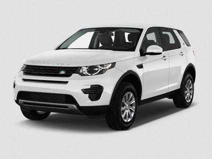 Land Rover Discovery Sport 2016 $35221.00 incacar.com