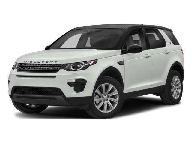 Land Rover Discovery Sport 2018 $31372.00 incacar.com