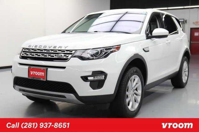 Land Rover Discovery Sport 2018 $37229.00 incacar.com