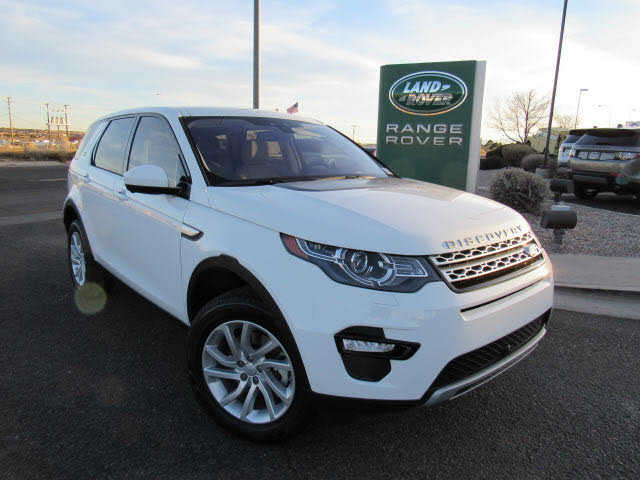 used Land Rover Discovery Sport 2018 vin: SALCR2RXXJH739712
