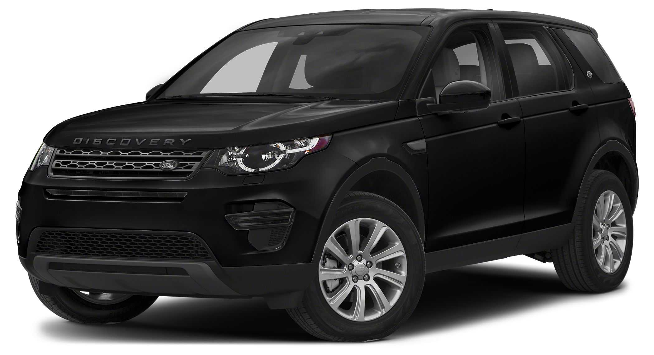 Land Rover Discovery Sport 2019 $43209.00 incacar.com