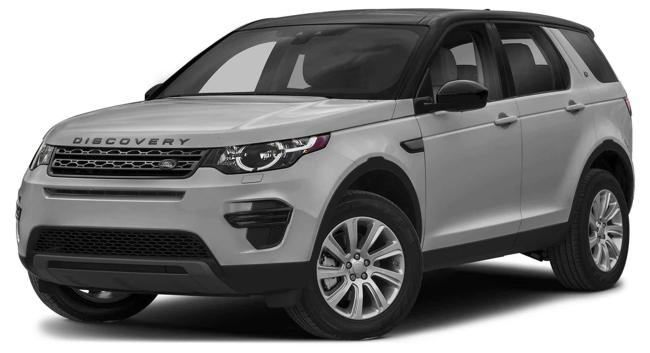 Land Rover Discovery Sport 2019 $55149.00 incacar.com