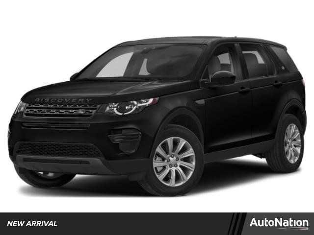 Land Rover Discovery Sport 2019 $38500.00 incacar.com