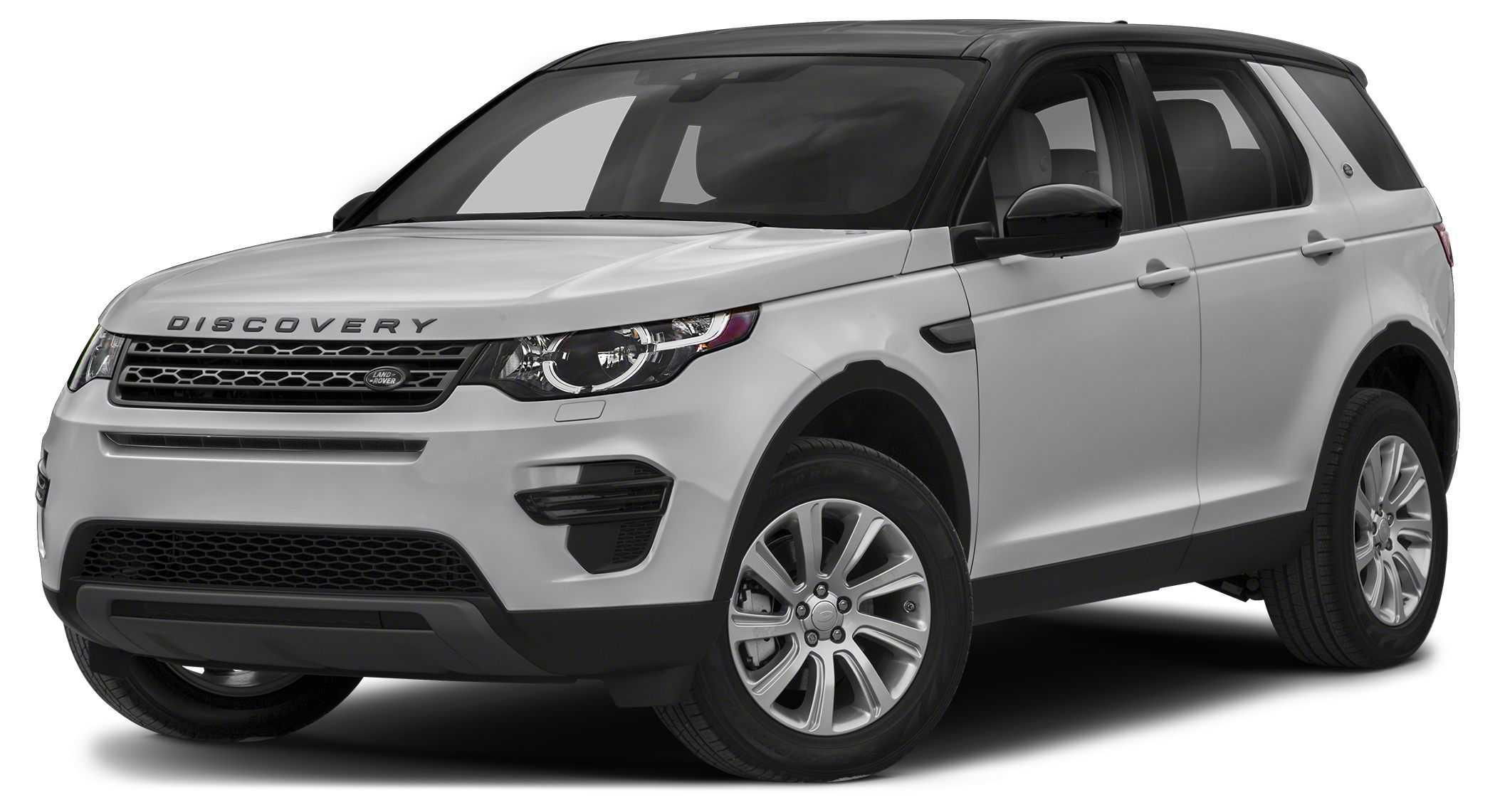 Land Rover Discovery Sport 2019 $50724.00 incacar.com
