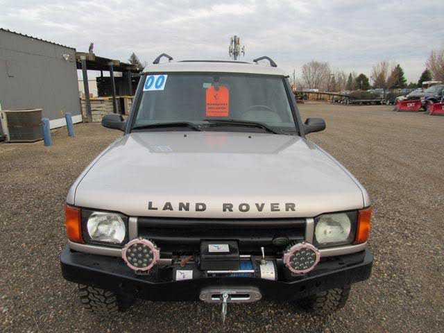 Land Rover Discovery 2000 $11988.00 incacar.com