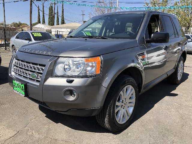 Land Rover Discovery 2008 $5995.00 incacar.com