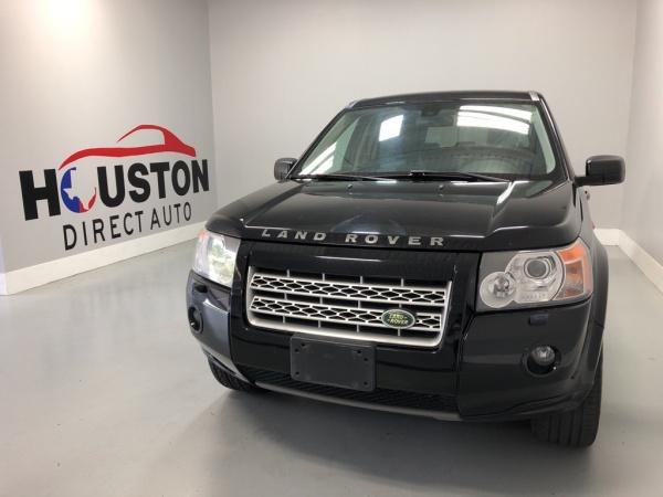 Land Rover Discovery 2008 $7491.00 incacar.com