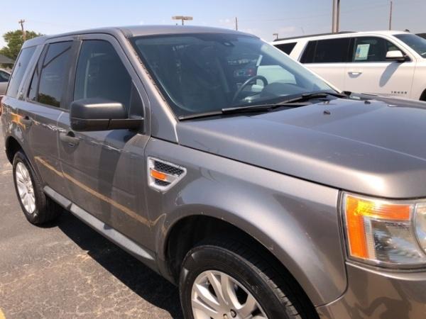 Land Rover Discovery 2008 $10000.00 incacar.com