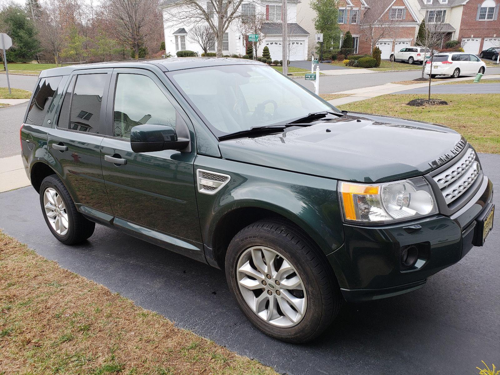 Land Rover Discovery 2011 $9350.00 incacar.com