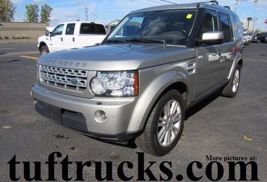 Land Rover Discovery 2012 $21398.00 incacar.com