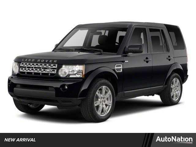 Land Rover Discovery 2013 $25998.00 incacar.com