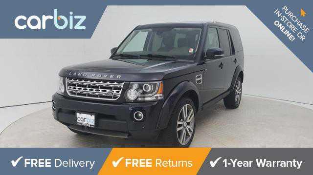 Land Rover Discovery 2014 $31500.00 incacar.com
