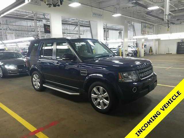 Land Rover Discovery 2016 $36500.00 incacar.com