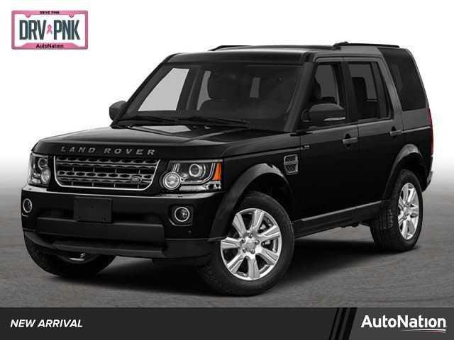 Land Rover Discovery 2016 $500549.00 incacar.com