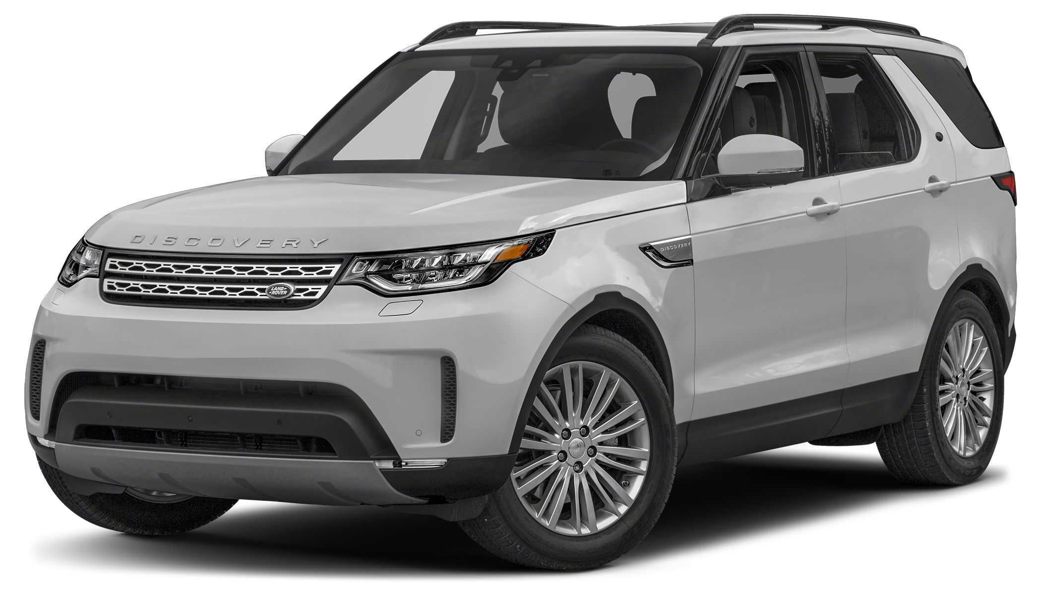 Land Rover Discovery 2017 $64995.00 incacar.com