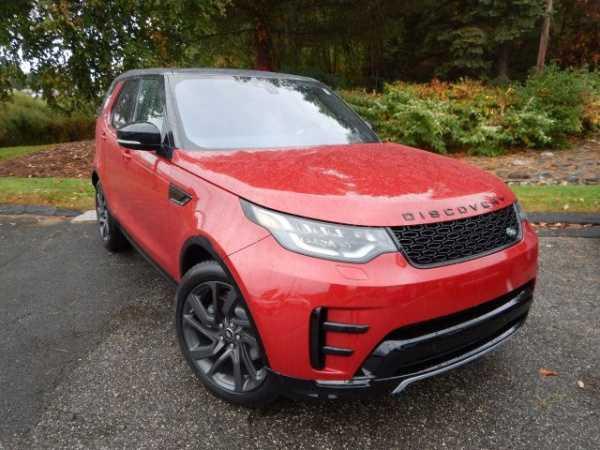 Land Rover Discovery 2017 $57483.00 incacar.com