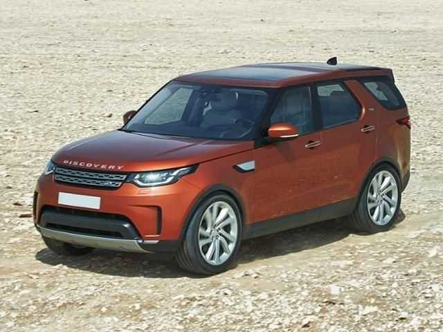 Land Rover Discovery 2018 $65000.00 incacar.com