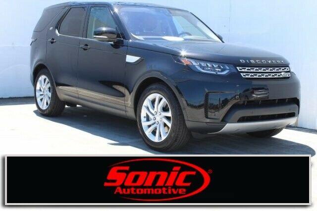 Land Rover Discovery 2019 $66421.00 incacar.com