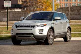 Land Rover Evoque 2012 $18999.00 incacar.com