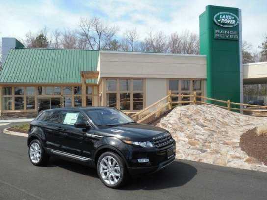 Land Rover Evoque 2015 $36995.00 incacar.com