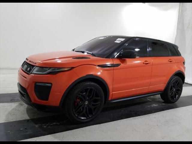 Land Rover Evoque 2016 $99999.00 incacar.com