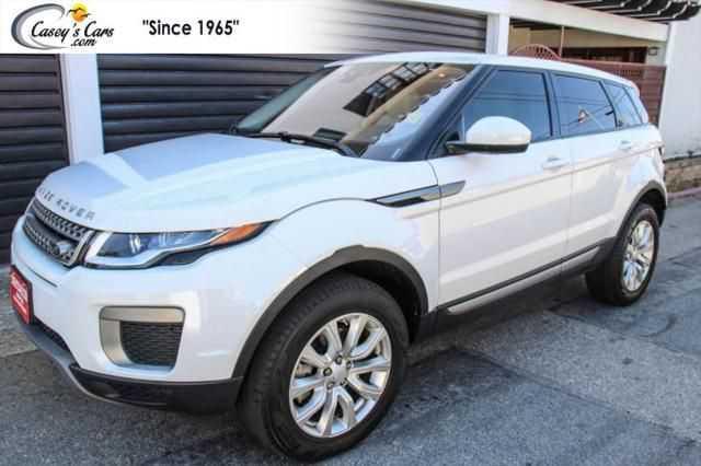 Land Rover Evoque 2016 $28990.00 incacar.com