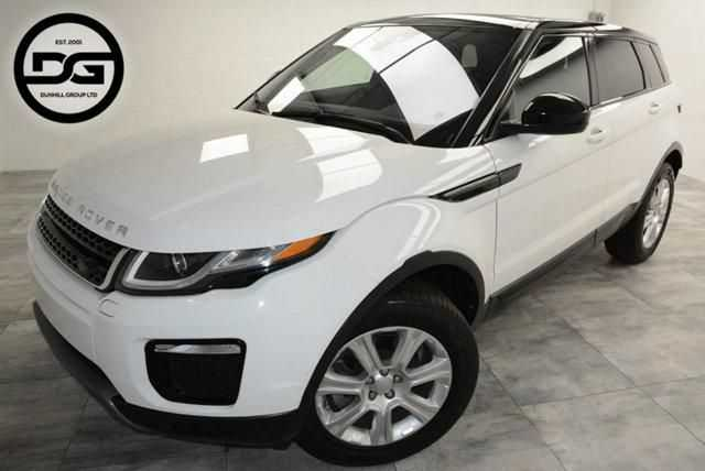 Land Rover Evoque 2016 $27990.00 incacar.com