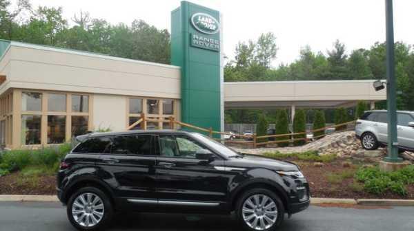 Land Rover Evoque 2016 $45995.00 incacar.com
