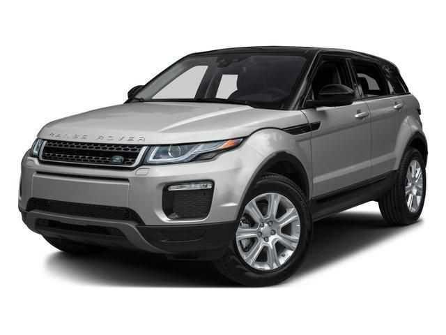 Land Rover Evoque 2016 $31989.00 incacar.com