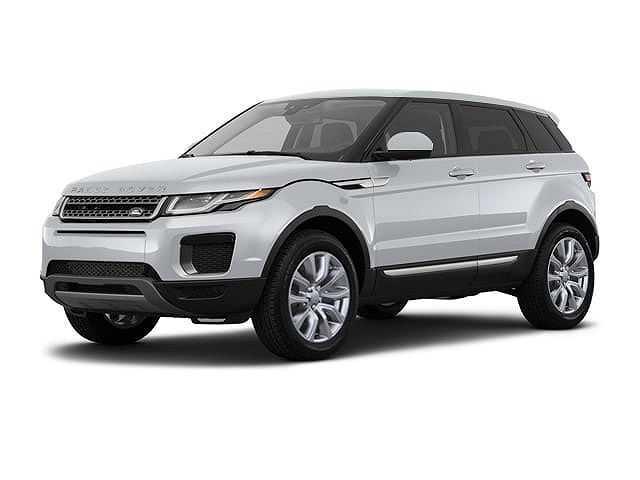 Land Rover Evoque 2018 $33928.00 incacar.com