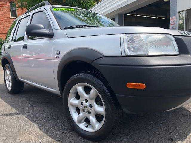 Land Rover Freelander 2002 $1000.00 incacar.com