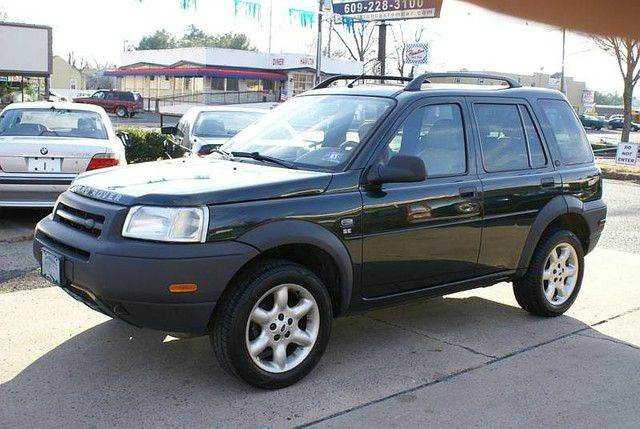 Land Rover Freelander 2003 $2495.00 incacar.com
