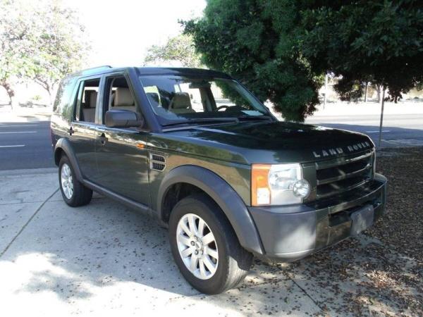 Land Rover LR3 2006 $6995.00 incacar.com