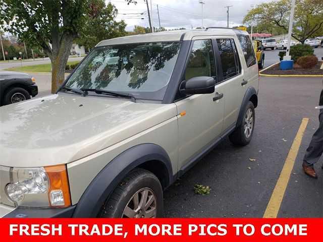 Land Rover LR3 2006 $8000.00 incacar.com