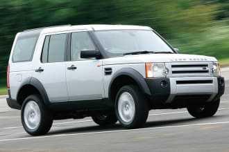 Land Rover LR3 2007 $10991.00 incacar.com