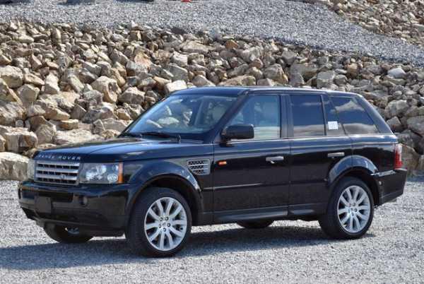 Land Rover Range Rover Sport 2006 $6995.00 incacar.com