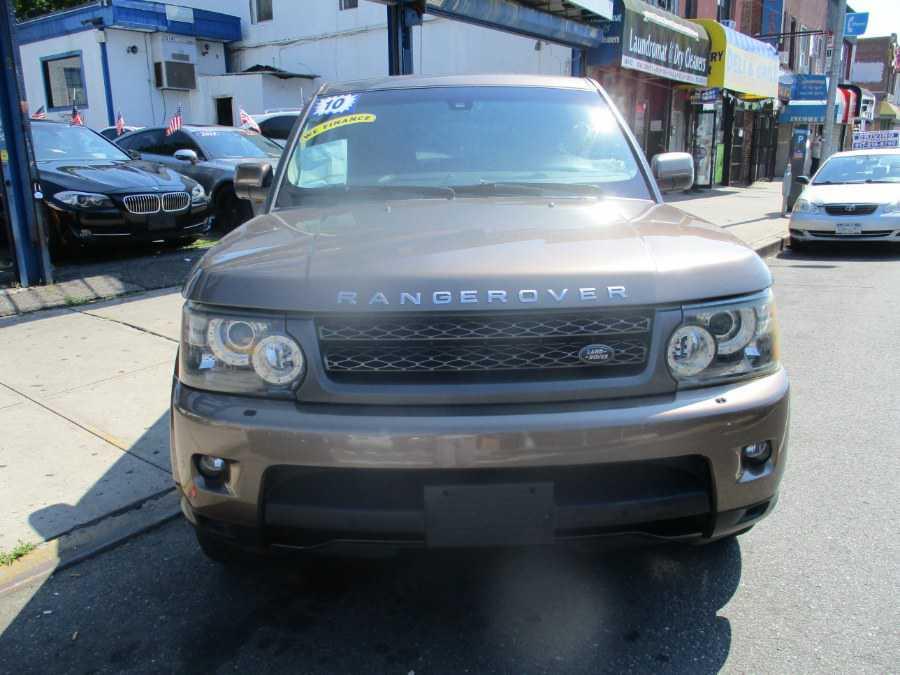 Land Rover Range Rover Sport 2010 $24029.00 incacar.com