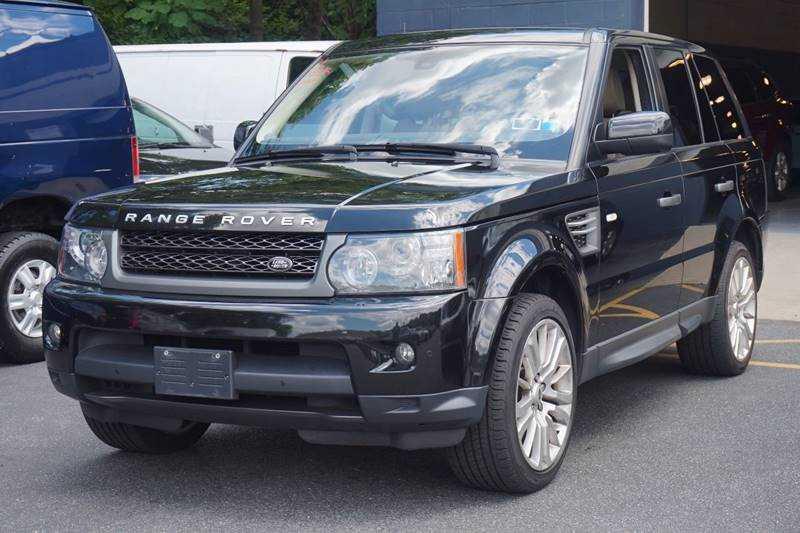 Land Rover Range Rover Sport 2011 $14990.00 incacar.com
