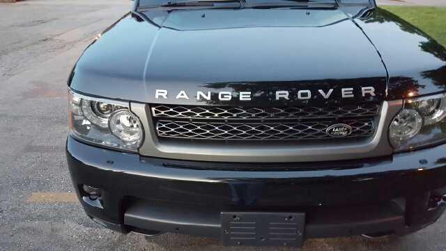 Land Rover Range Rover Sport 2011 $37000.00 incacar.com
