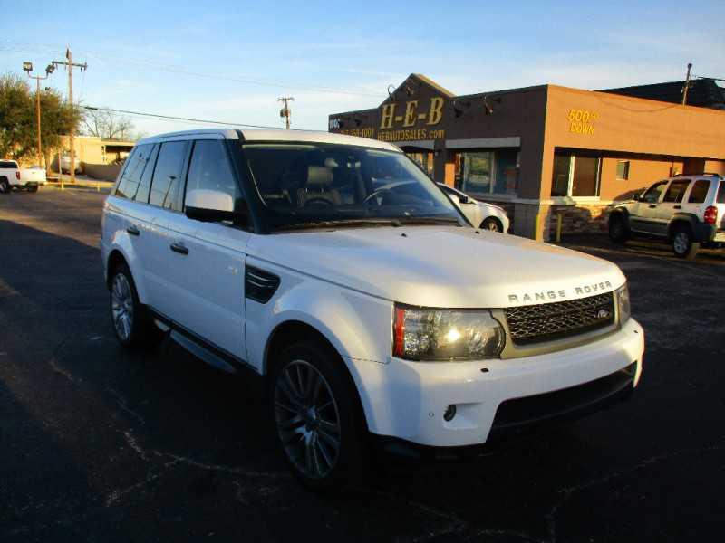 Land Rover Range Rover Sport 2011 $19999.00 incacar.com