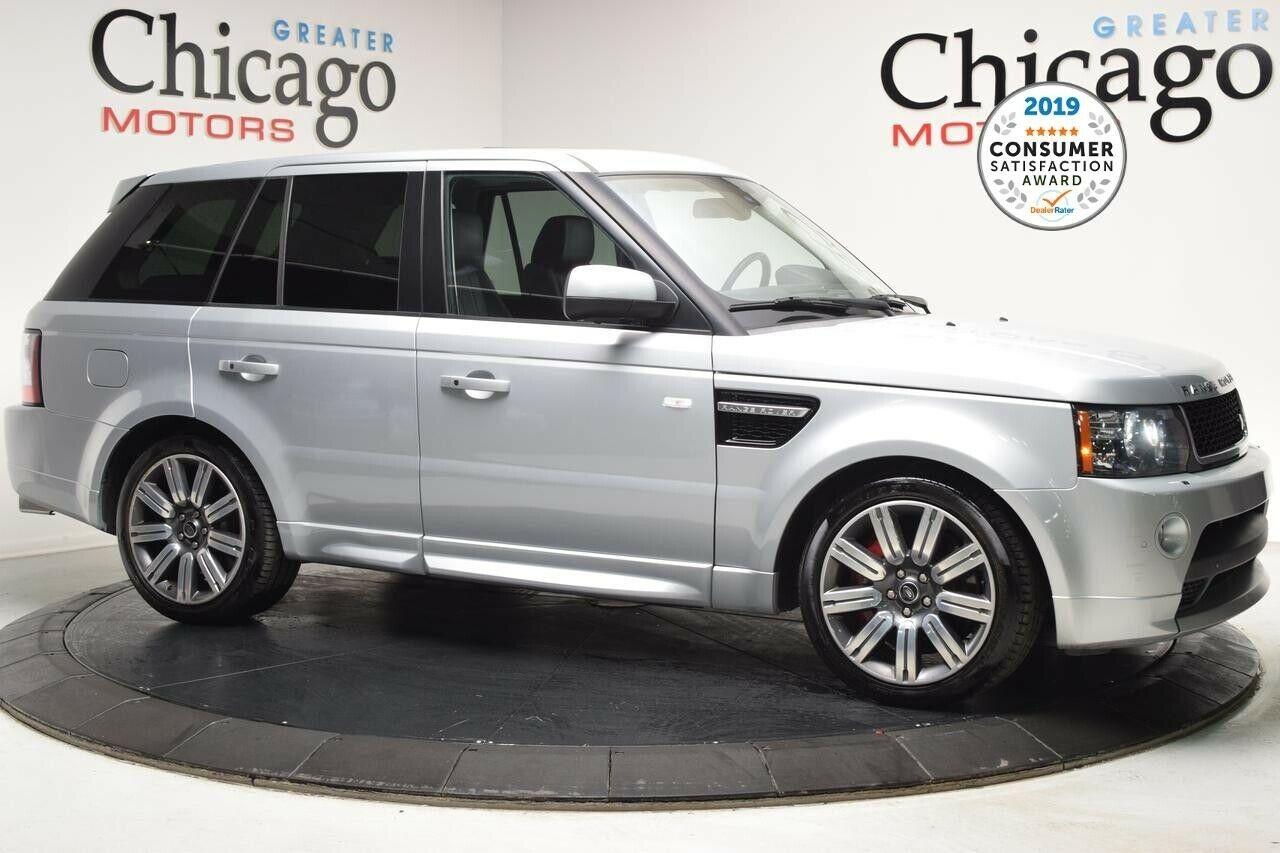 Land Rover Range Rover Sport 2013 $31995.00 incacar.com