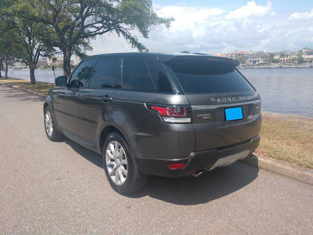 Land Rover Range Rover Sport 2014 $43917.00 incacar.com