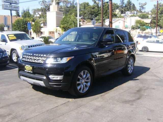 Land Rover Range Rover Sport 2014 $47500.00 incacar.com